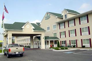 Country Inn & Suites Nashville South