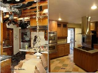 No Problem Services Restoration and Remodeling