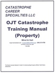 Catastrophe Career Specialties