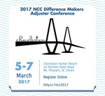 2017 Difference Makers Adjuster Conference