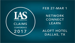 IAS Claims Conference 2017