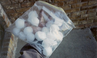 What The Hail Is Going On With Texas Insurance Claims?