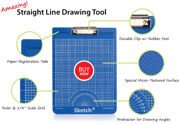 Sketch-it.com | Sketch-it Clipboard