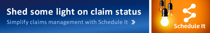 Shed some light on claim status